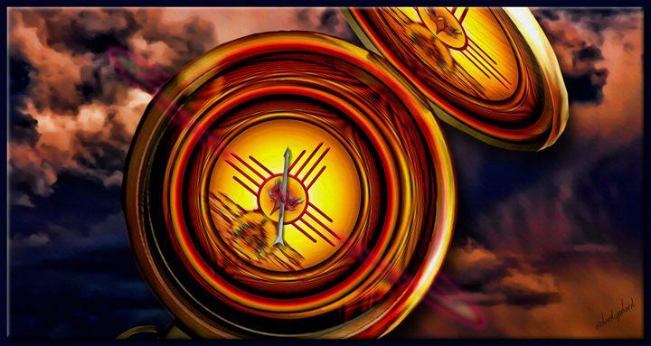 The Compass - Richard Gerhard