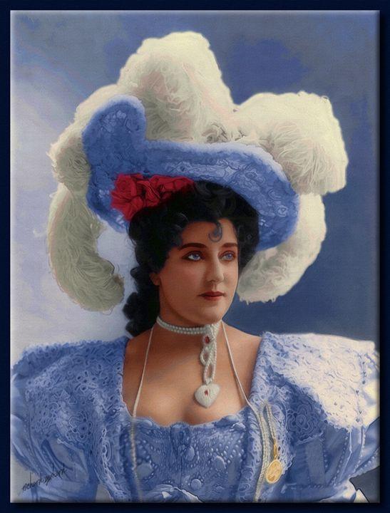 Lillian Russell - Richard Gerhard