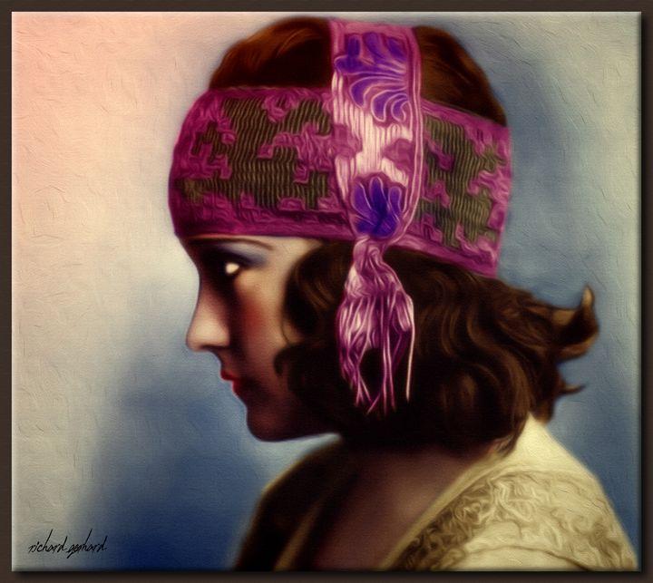 The Bohemian Girl - Richard Gerhard