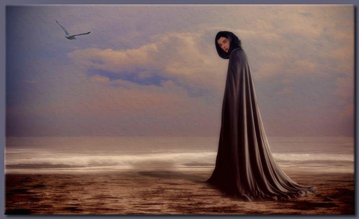 The Seeker of Lost Souls - Richard Gerhard
