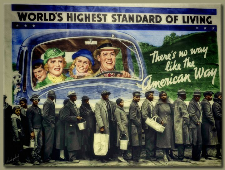 The American Way - Richard Gerhard