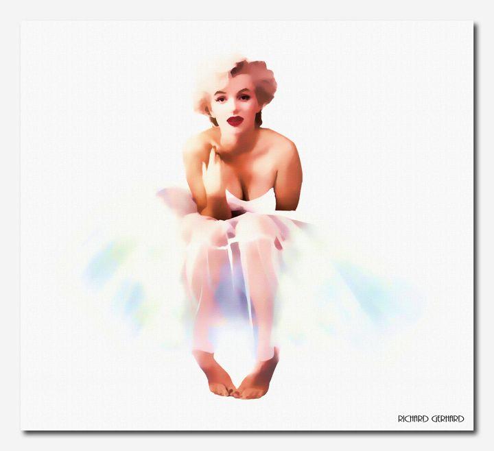 Marilyn - Richard Gerhard