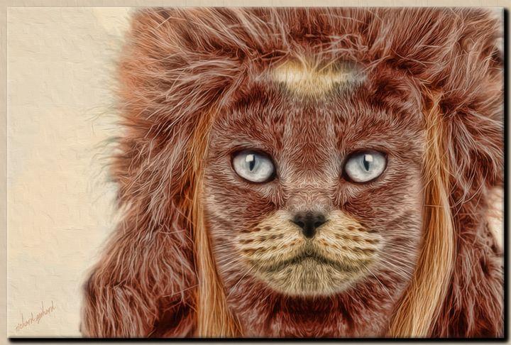 The Feline - Richard Gerhard