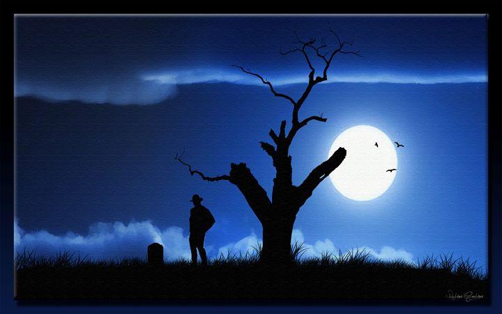 Goodnight, My Friend - Richard Gerhard