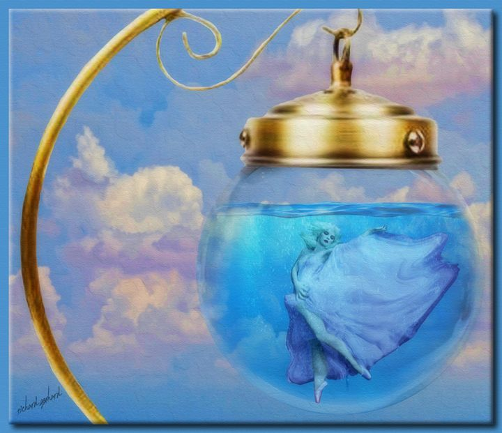 Aqua Ballet - Richard Gerhard