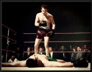 Rocky - Richard Gerhard