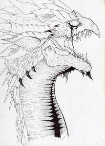 Dragon R1