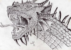 Dragon 0