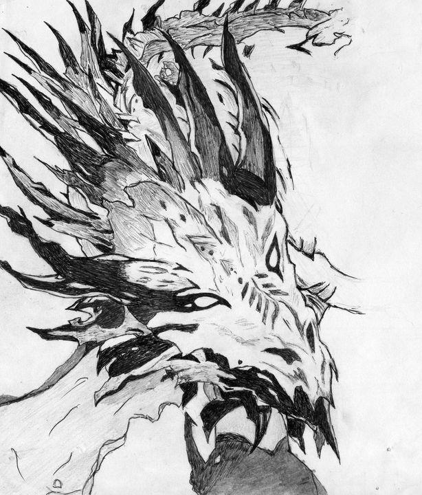 dragon 5 - belka