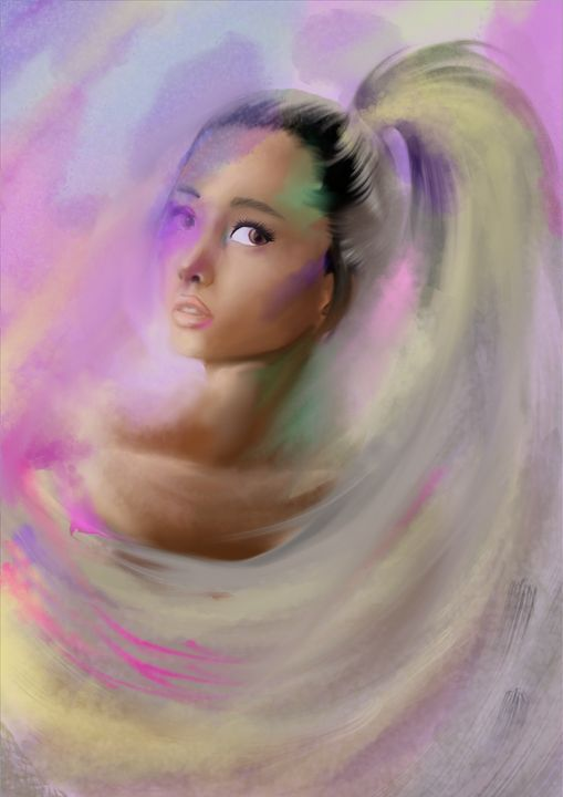 Ariana Grande - Anna's gallery