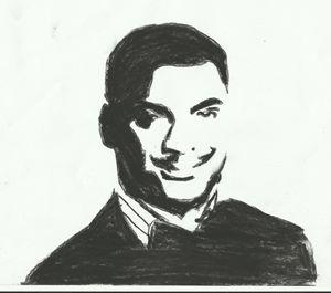 Alphonso Rebeiro ( Carlton )