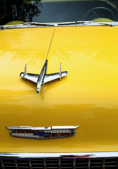 Fly with Chevy ! - VMartin Photoart