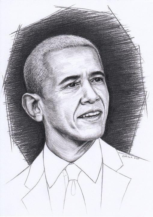 Barack - Timo Kähara