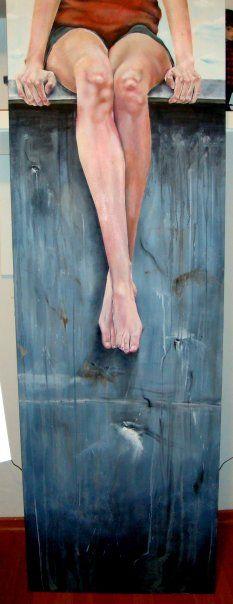 Legs - Tamar