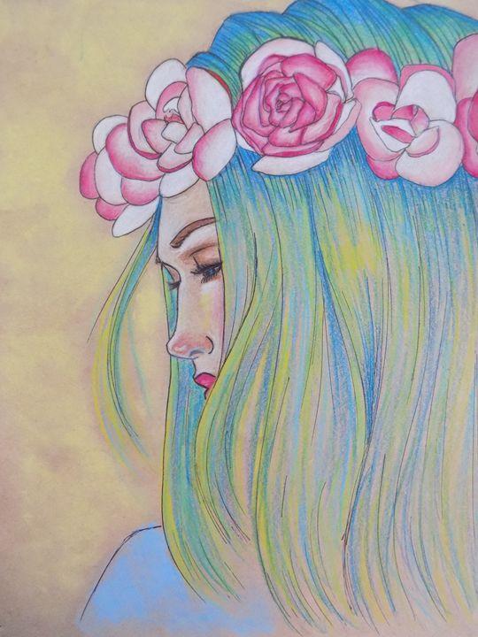 Dreamy - Gabby Bazan