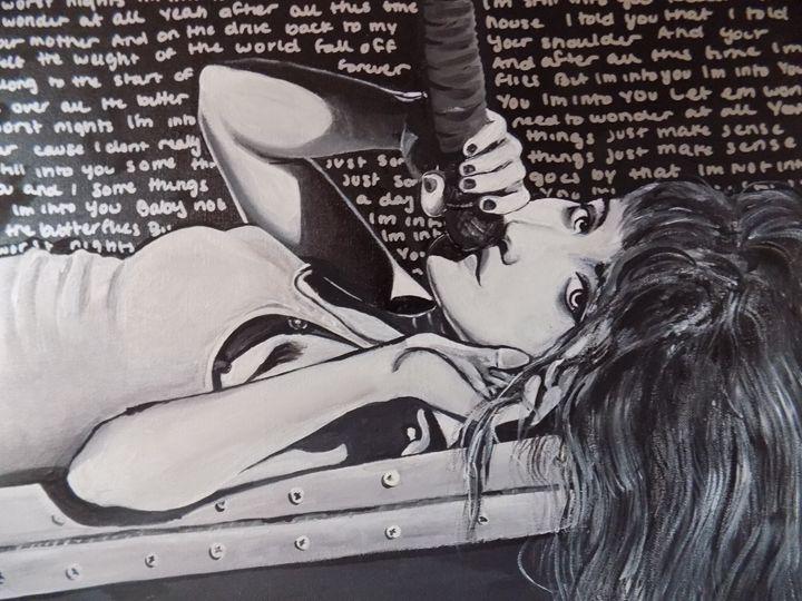 Still In to You w/ Lyrics - Gabby Bazan
