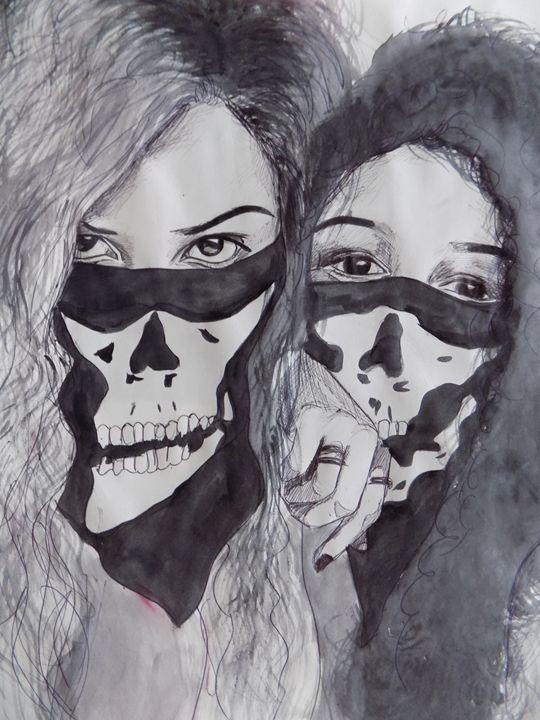 Choice Sisters - Gabby Bazan