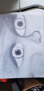 Creep eyes