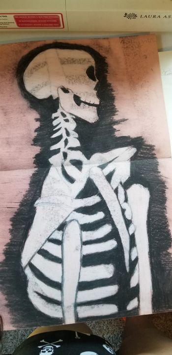 Bones - Silentzombiegirl