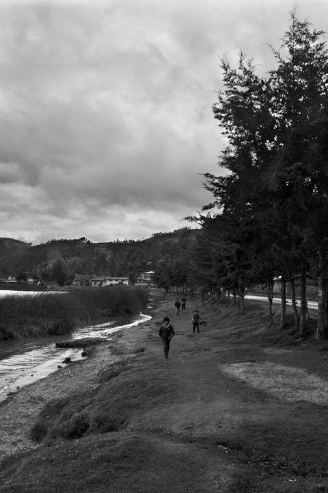 Highlands #2 - Camilo Durand