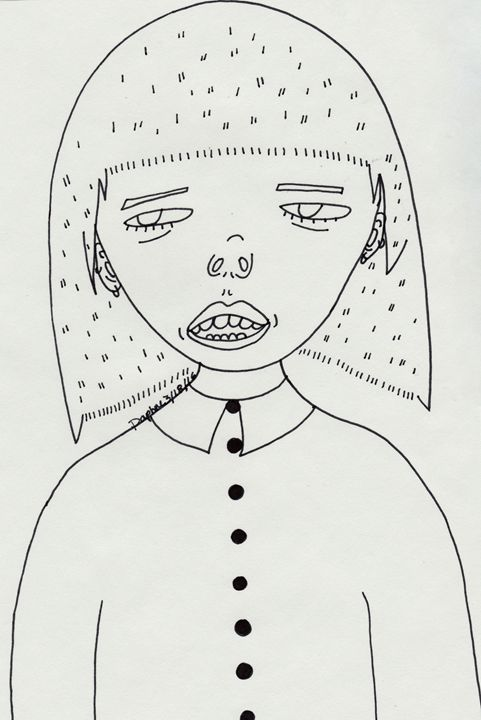Bink - Zarsala Art