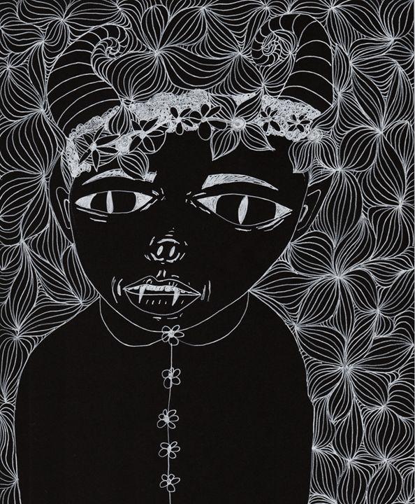 Drawing 24234 - Zarsala Art