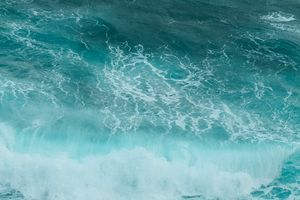 Ocean Waves - Gabs
