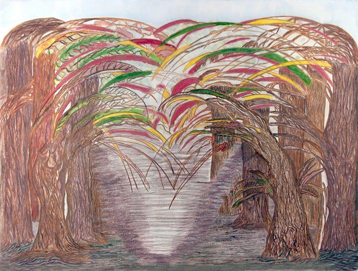 A  Path Called Autumn - Earline E. Alston
