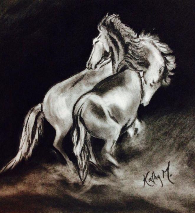 horses - Kathy M.