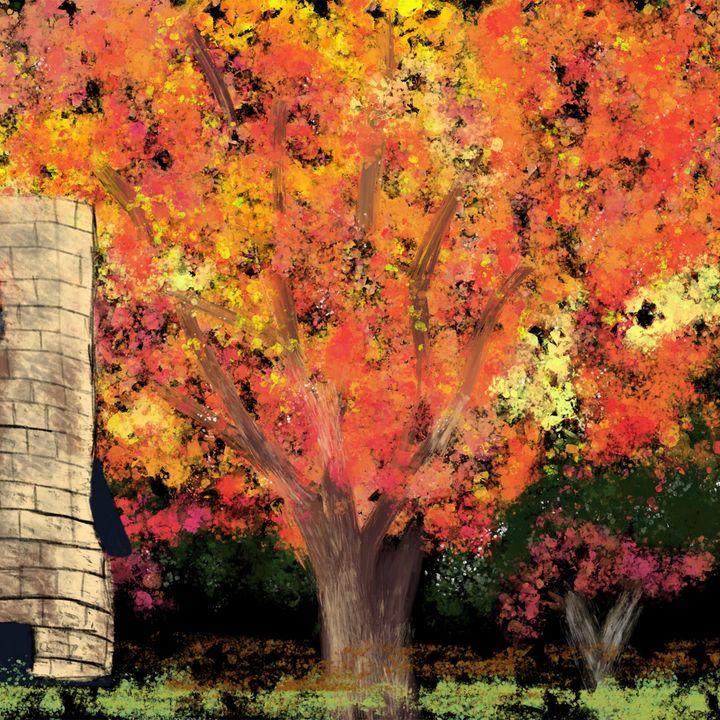 Fall Colors - The Artopus