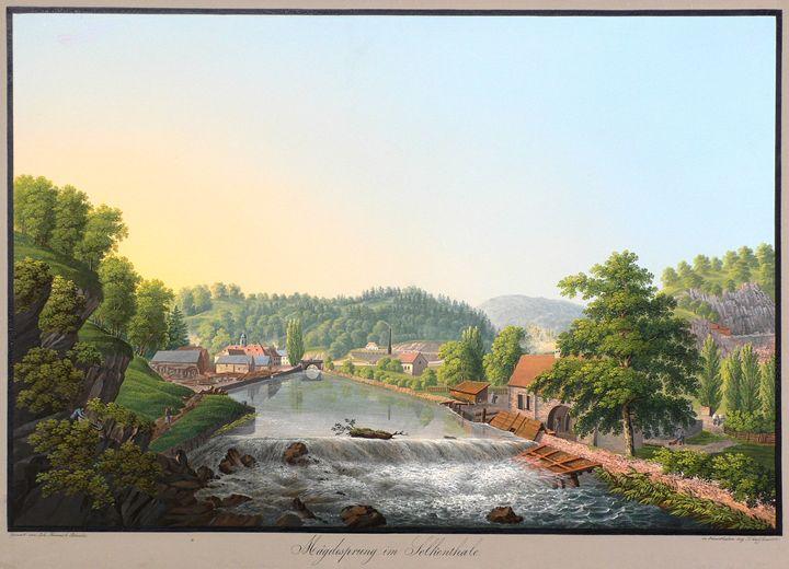 river - naveen sharma