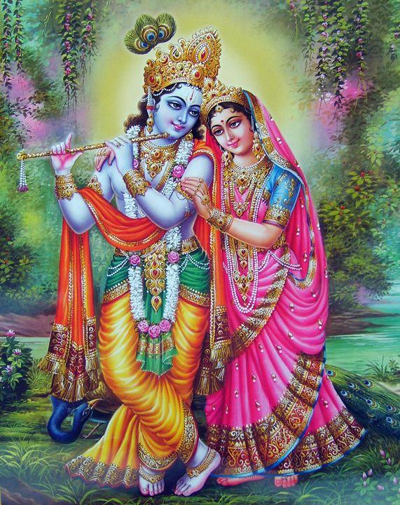 krishna_hinduism_diety_mythology - naveen sharma