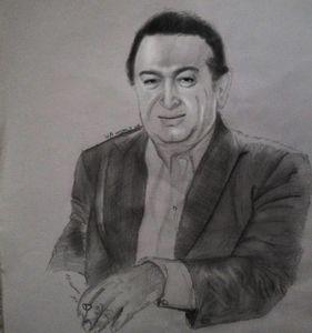Nour el sherif