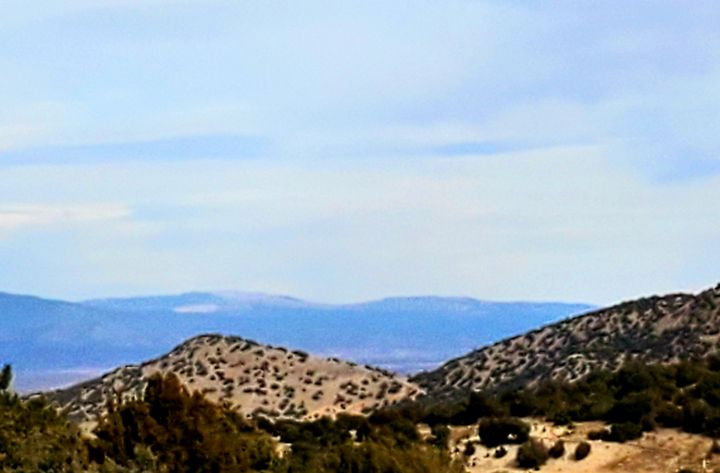 Mountain solace - DELIRIOUS PIXIE NINJA