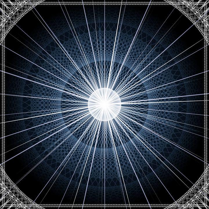 Let Your Light Shine - BlownMind Design