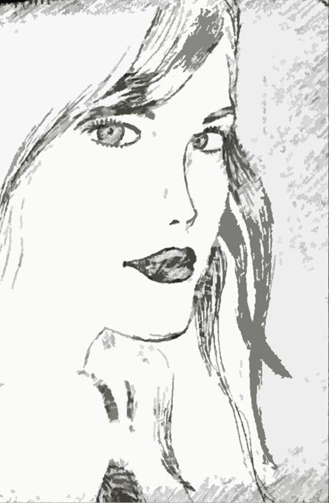 Liv Taylor - Kate Fox