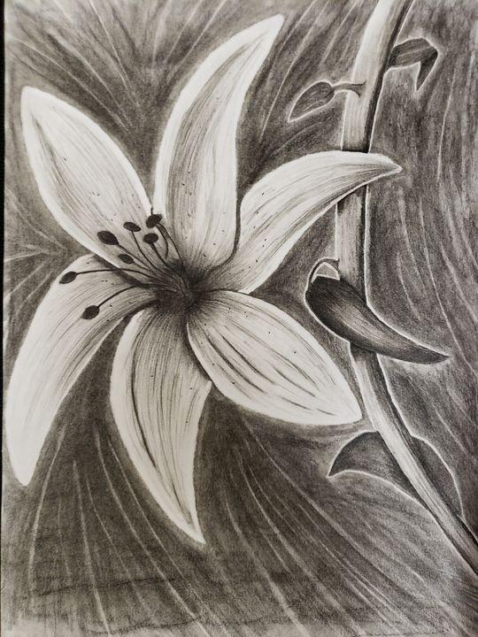 Flower - Frank & Joe Art