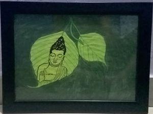 Anushree Creations - Buddha