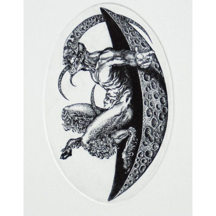 Wee Demon VII - Przemyslaw Tyszkiewicz