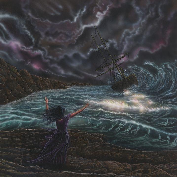 The Sunstone - Sam Del Russi- Multiverse