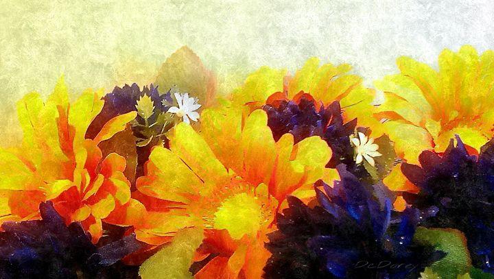 Orange Blossom - ELAD ORIGINALS
