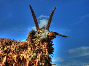 Lloaghtan Sheep