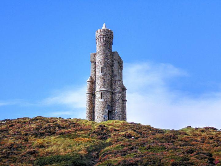 Milner Tower - Manx Haven