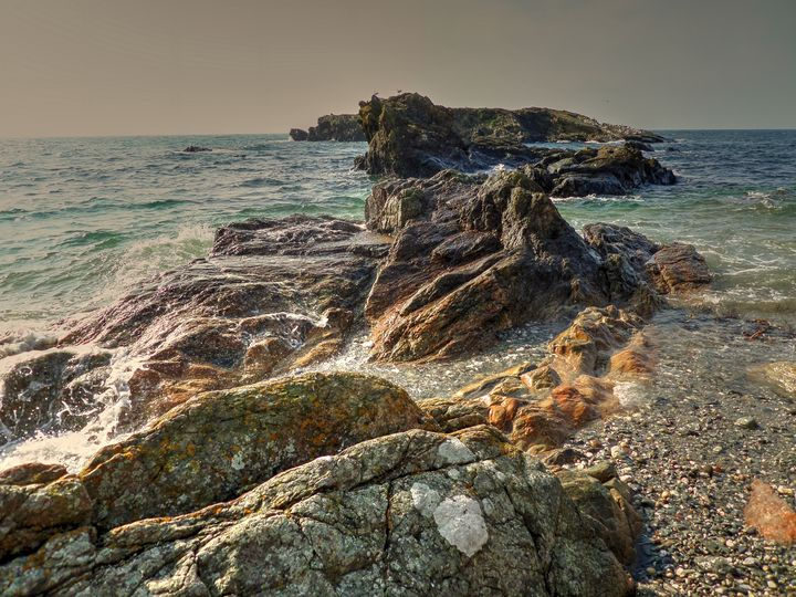 Stepping Stones - Manx Haven