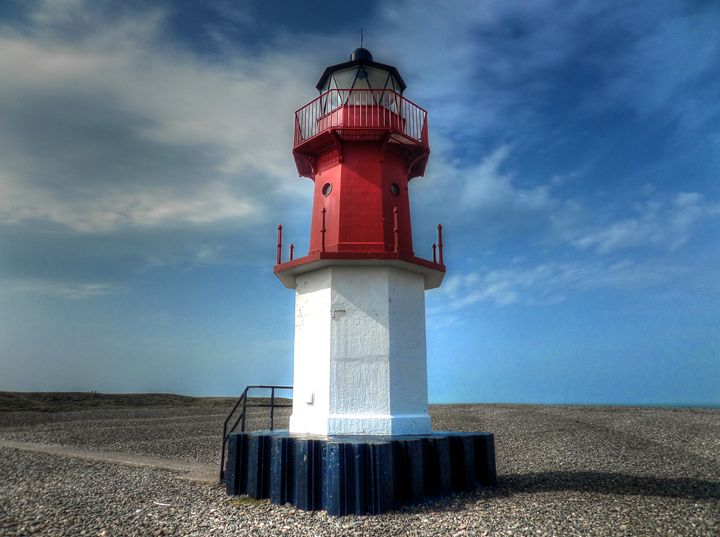 The Winkie Lighthouse - Manx Haven