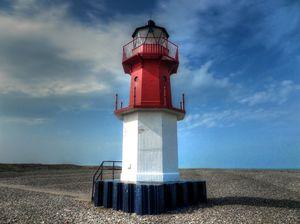 The Winkie Lighthouse