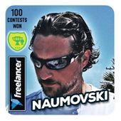 Naumovski