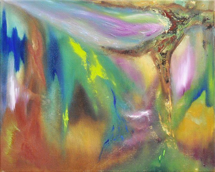 Liquid Freedom ~ - MissiLou ~