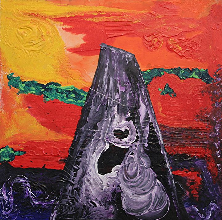 Volcanic Passion ~ - MissiLou ~