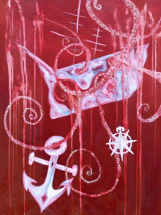 Anchored Purpose ~ - MissiLou ~